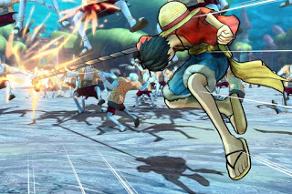 Download Free Game One Piece Pirate Warriors 3 For PC