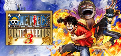 One Piece Pirate Warriors 3 Game Download