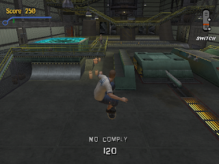 Tony Hawk's Pro Skater 3 Free Download For PC