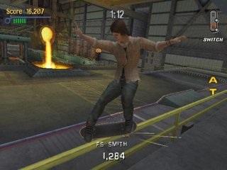 Tony Hawk's Pro Skater 3 Free Download Full Version