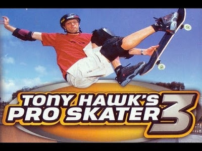 Tony Hawk's Pro Skater 3 PC Game Free Download