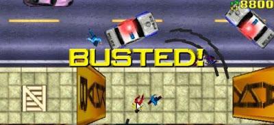 GTA 1 Free Download Full Version