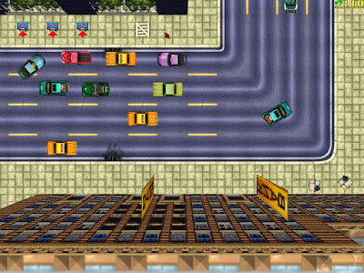 Grand Theft Auto 1 Free Download For PC